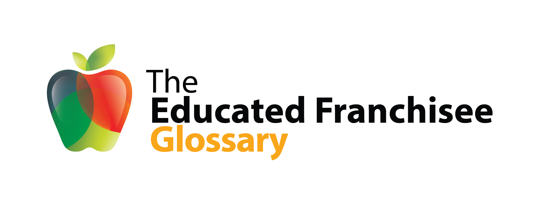 Educated Franchisee Glossary Website