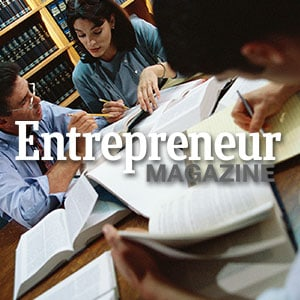 Entrepreneur  26 Articles