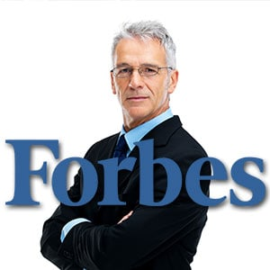 Forbes - 15 Articles