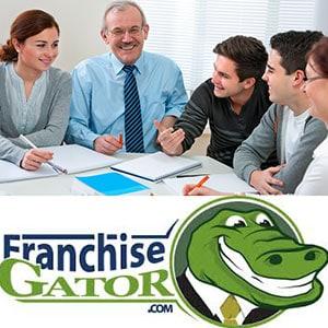 Franchise Gator - 28 Articles