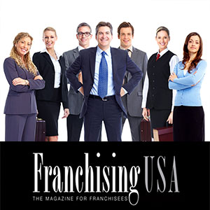 Franchising USA - 9 Articles