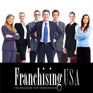 Franchising USA - 9 Articles