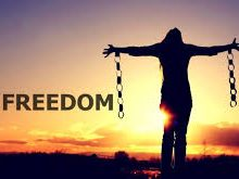 Security Vs. Freedom